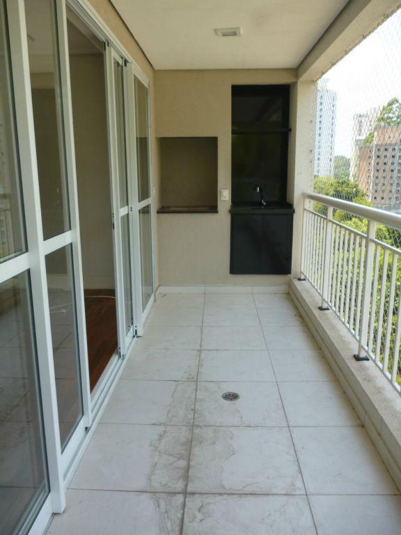 Apto 3 Dorm, Panamby, São Paulo (1329703) - Foto 3