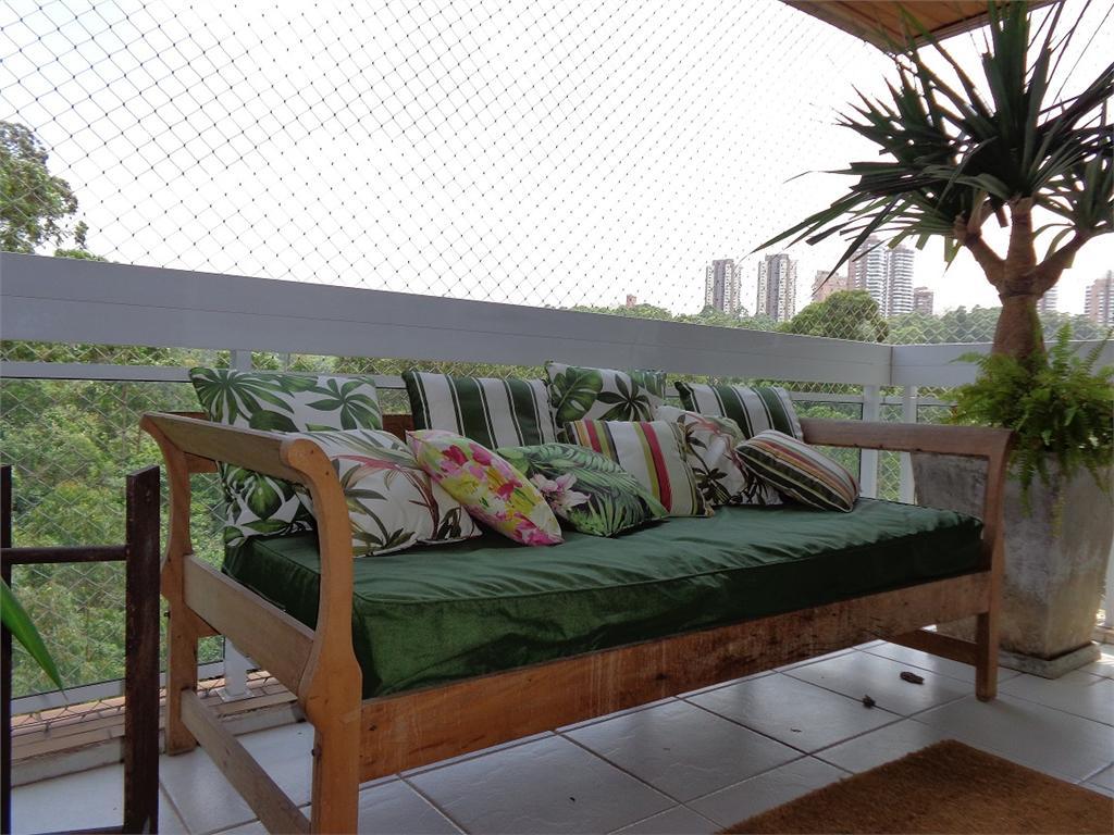Apto 3 Dorm, Morumbi, São Paulo (1329672) - Foto 2