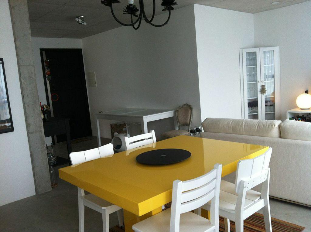 Total Imóveis - Apto 1 Dorm, Vila Suzana (1329412) - Foto 6