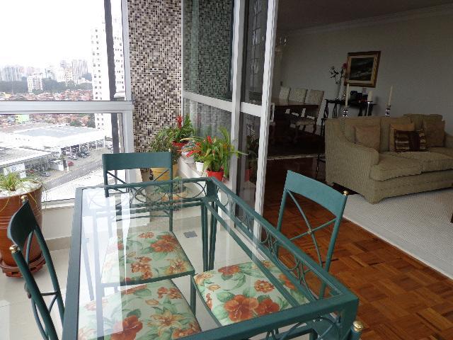 Im�vel: Total Im�veis - Apto 4 Dorm, Vila Suzana (1159600)