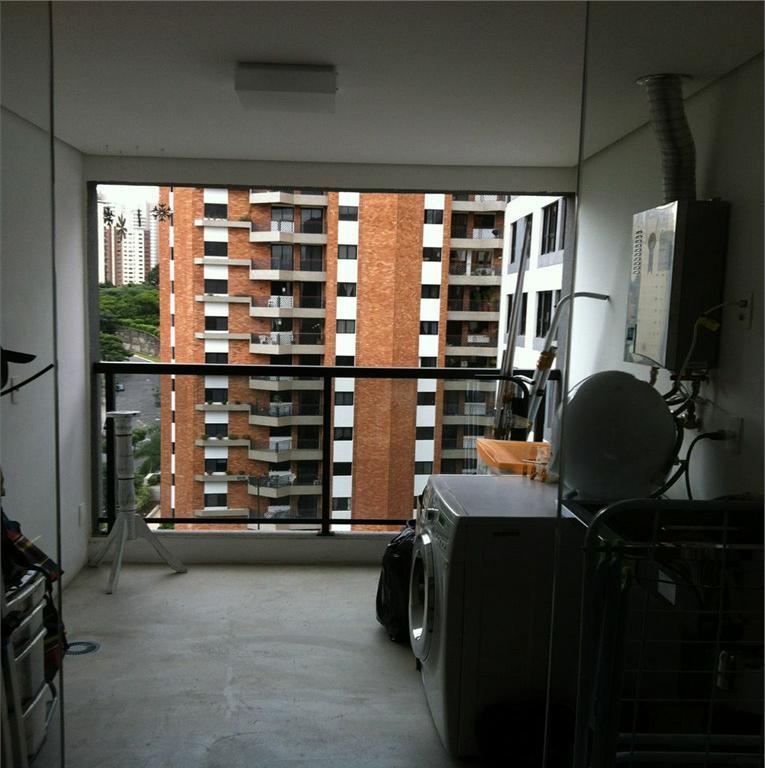 Total Imóveis - Apto 1 Dorm, Vila Suzana (1329412) - Foto 4