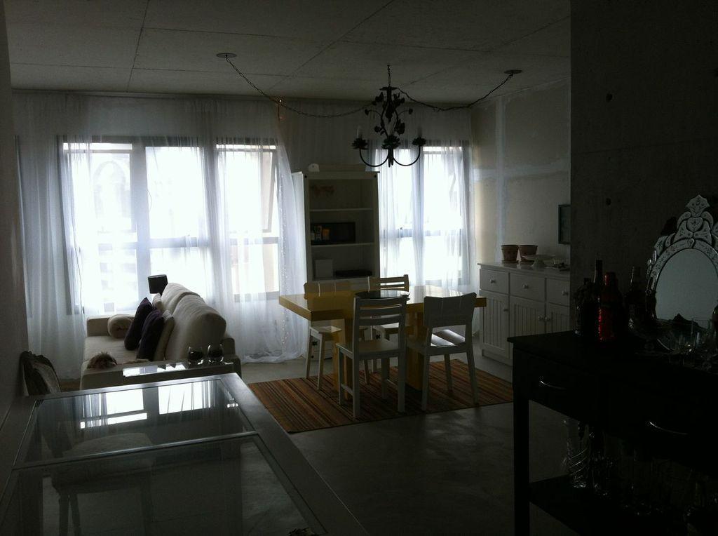Total Imóveis - Apto 1 Dorm, Vila Suzana (1329412) - Foto 3