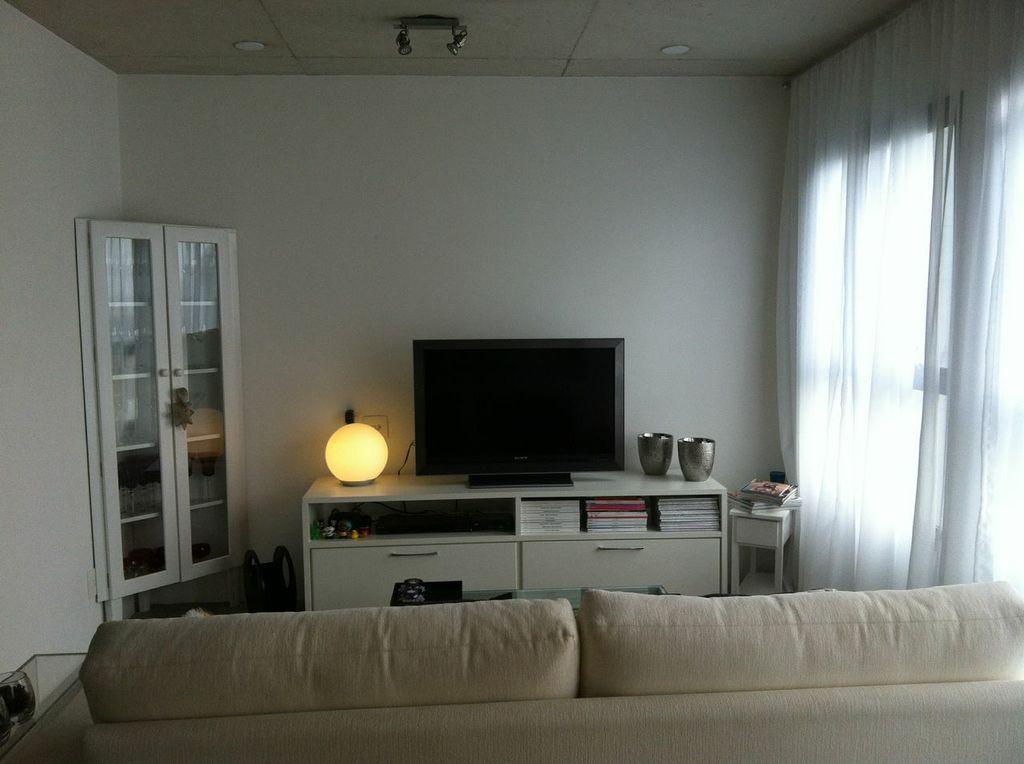 Total Imóveis - Apto 1 Dorm, Vila Suzana (1329412) - Foto 2