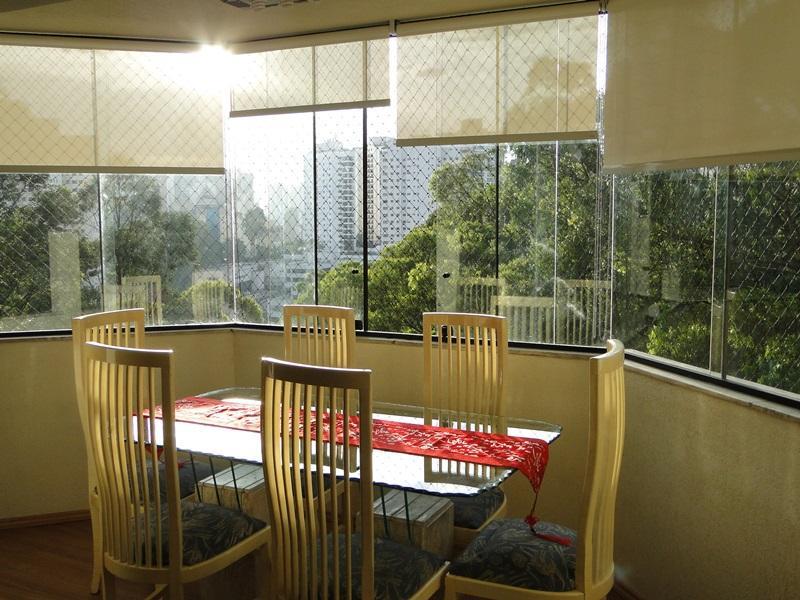 Total Imóveis - Apto 3 Dorm, Morumbi, São Paulo - Foto 4