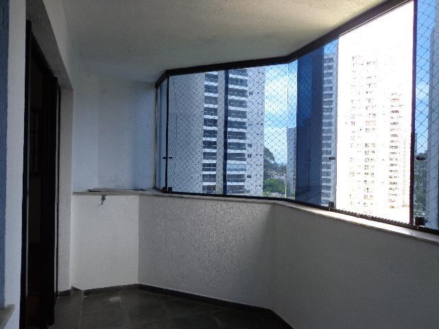 Apto 3 Dorm, Morumbi, São Paulo (1329656) - Foto 5