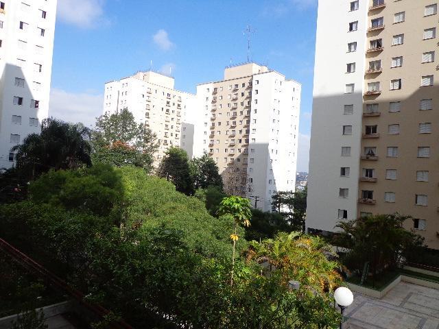 Apto 3 Dorm, Vila Andrade, São Paulo (1329536) - Foto 2