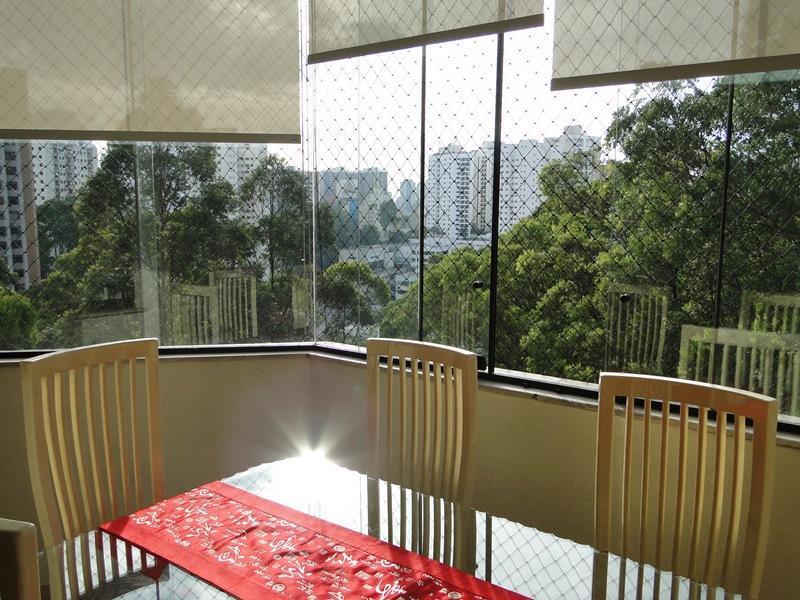 Total Imóveis - Apto 3 Dorm, Morumbi, São Paulo - Foto 5