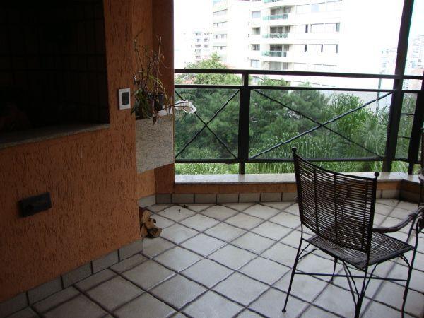 Apto 4 Dorm, Jardim Ampliação, São Paulo (1329427)