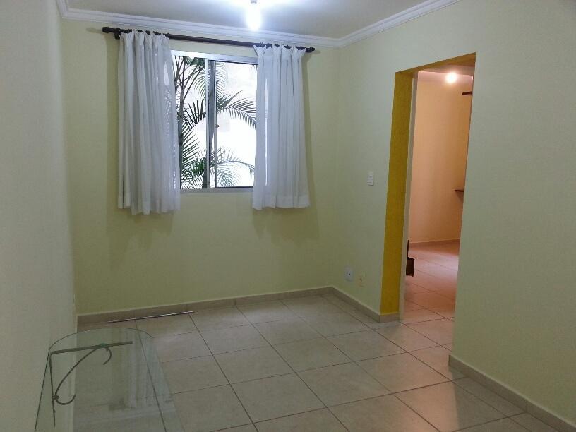 Apto 2 Dorm, Morumbi, São Paulo (1329574)