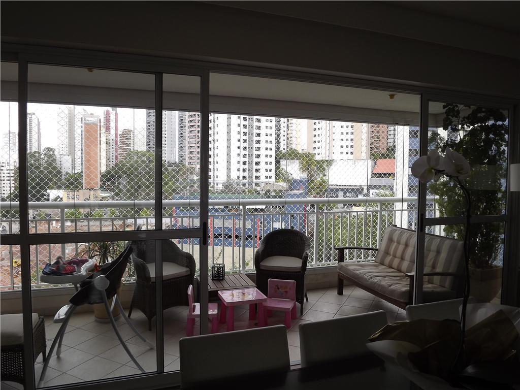Total Imóveis - Apto 3 Dorm, Panamby, São Paulo - Foto 6