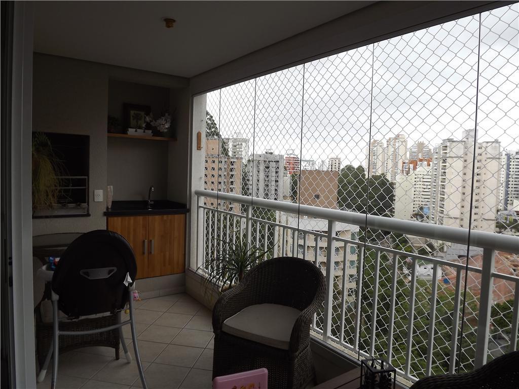 Total Imóveis - Apto 3 Dorm, Panamby, São Paulo - Foto 3