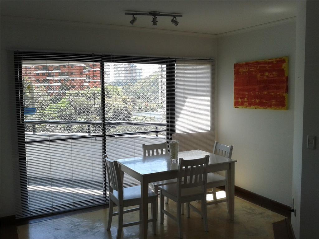 Apto 2 Dorm, Morumbi, São Paulo (1329622) - Foto 2