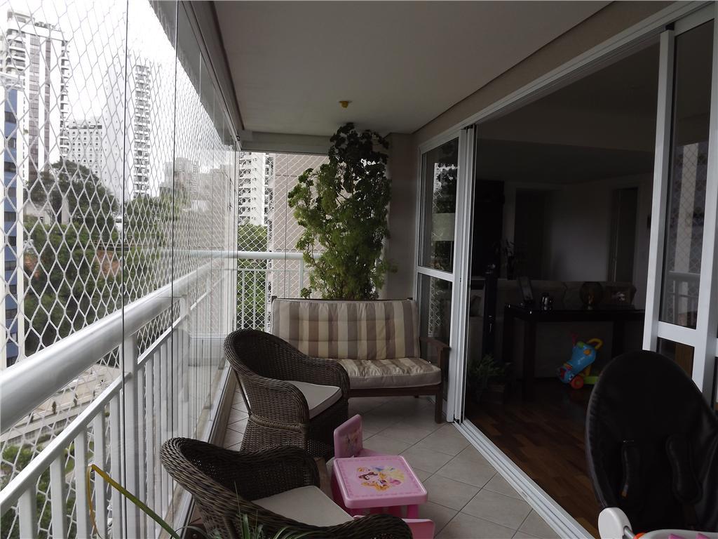 Total Imóveis - Apto 3 Dorm, Panamby, São Paulo - Foto 2