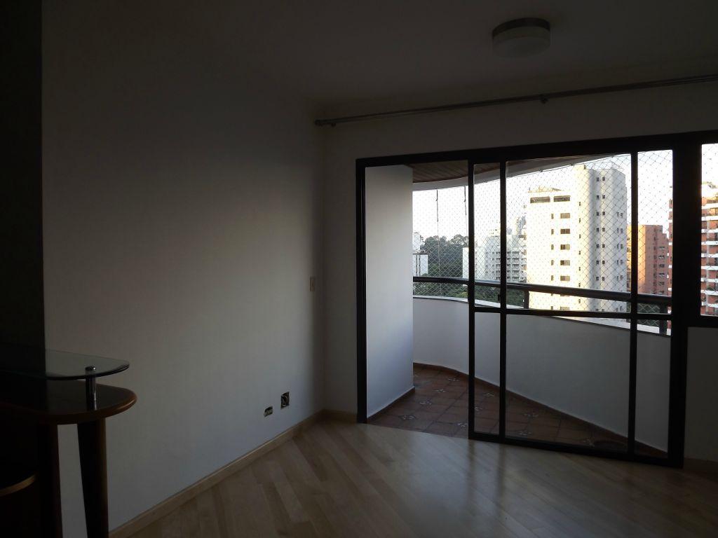 Total Imóveis - Apto 3 Dorm, Morumbi, São Paulo