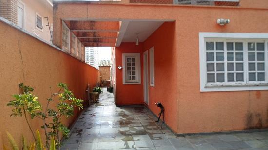 Casa 4 Dorm, Morumbi, São Paulo (1329625)