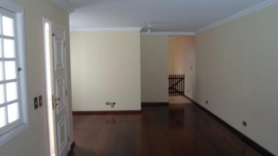 Casa 4 Dorm, Morumbi, São Paulo (1329625) - Foto 2