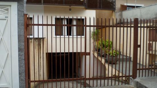 Casa 3 Dorm, Jardim Londrina, São Paulo (1329660)