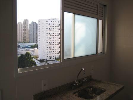 Apto 2 Dorm, Morumbi, São Paulo (1329735) - Foto 2