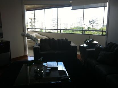 Total Imóveis - Apto 4 Dorm, Morumbi, São Paulo - Foto 2