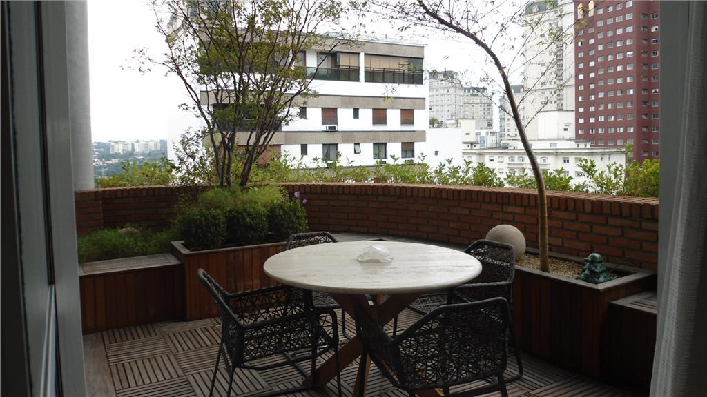 Apartamento Duplex Alto Padrão no Itaim .Proximo ao Parque do Povo