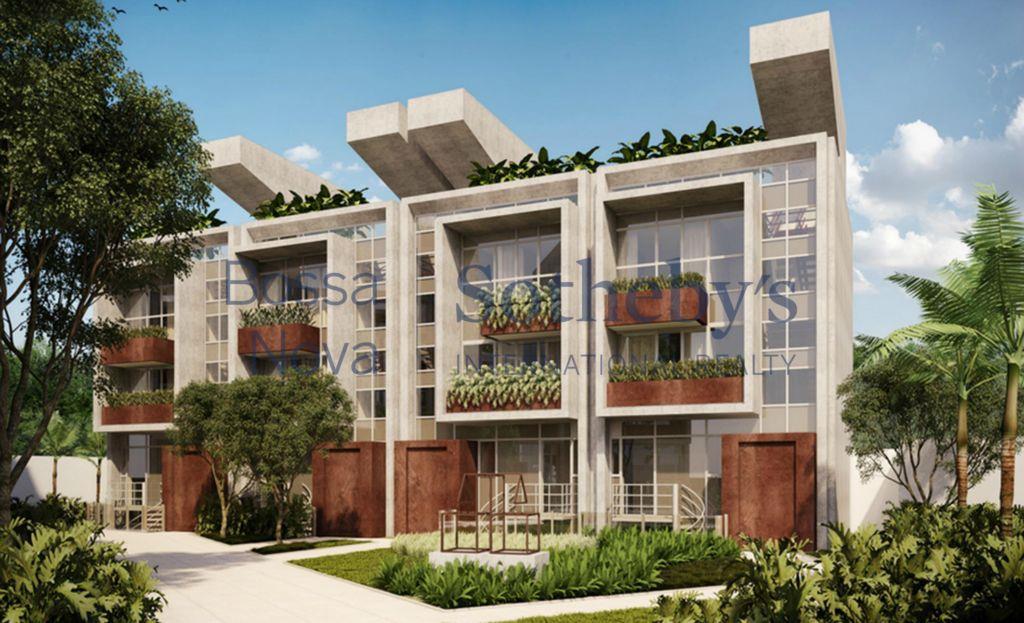 Casa em sofisticado condomínio com localização privilegiada