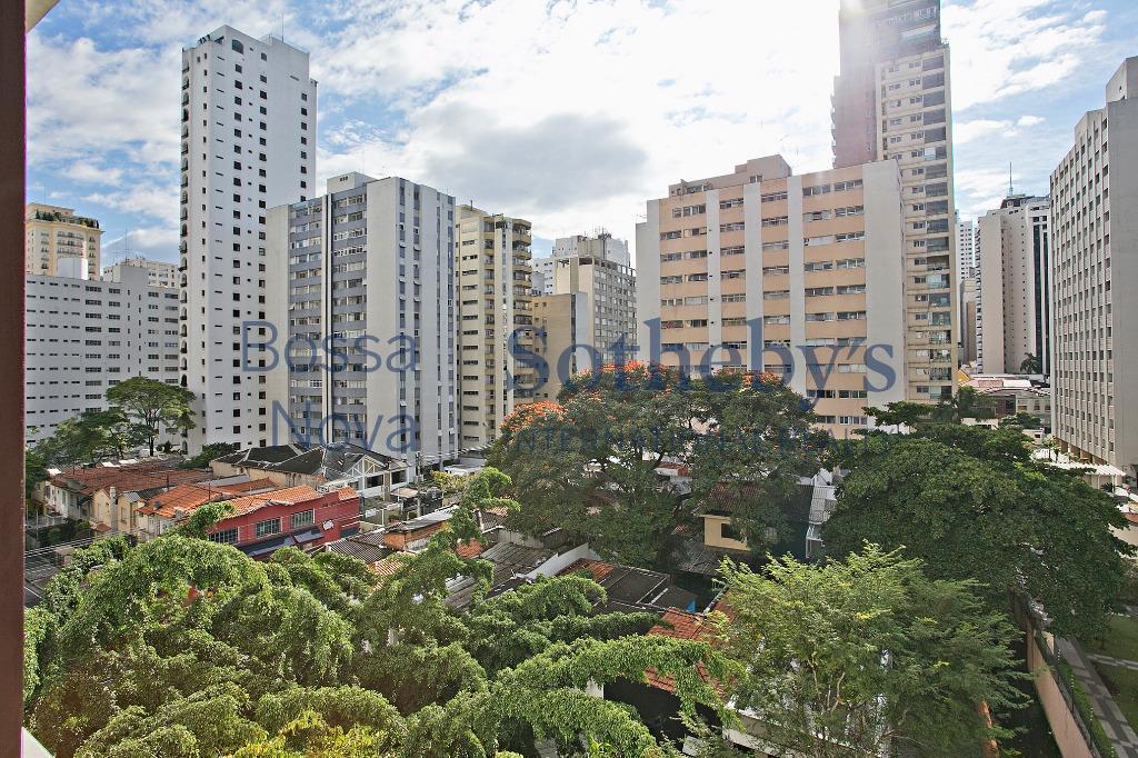 Próximo ao Parque do Ibirapuera