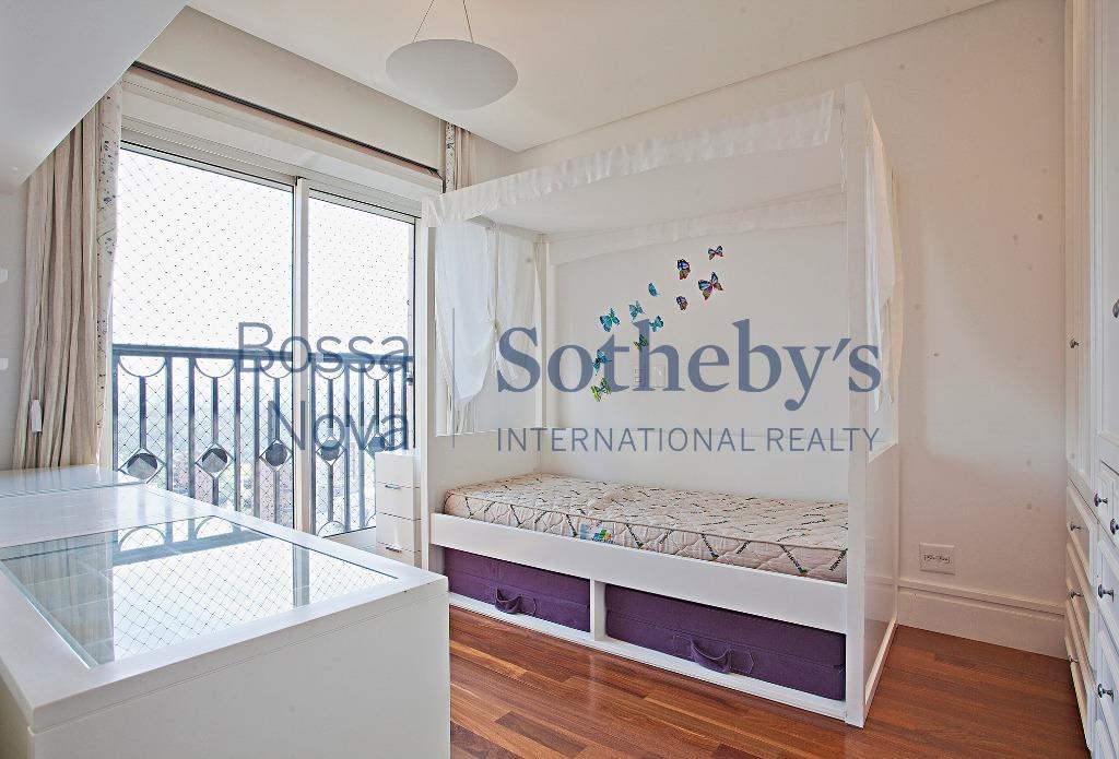 Sofisticado apartamento em local nobre
