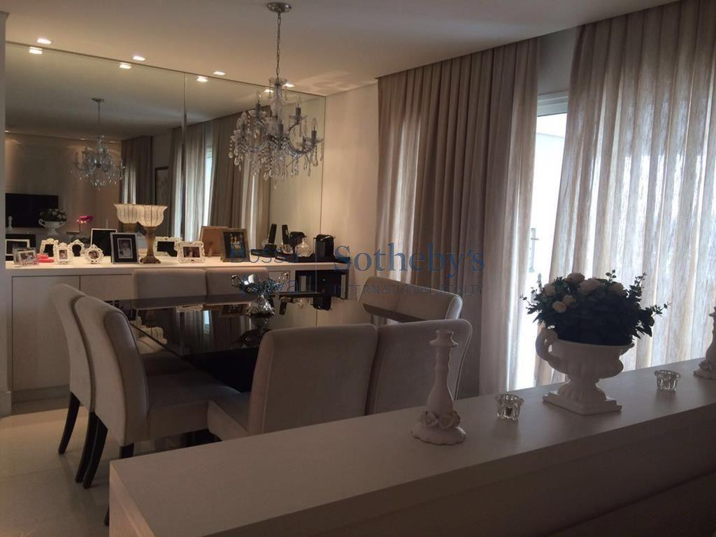 Apartamento na Granja Julieta em maravilhoso condomínio!