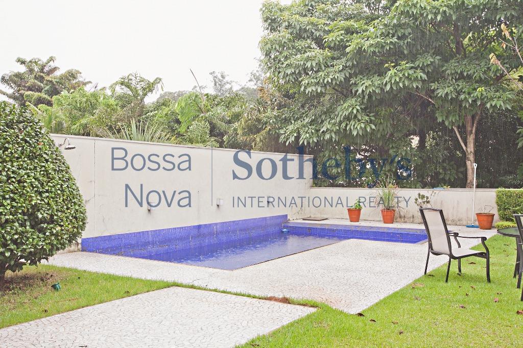 Casa residencial à venda, Vila Tramontano, São Paulo.