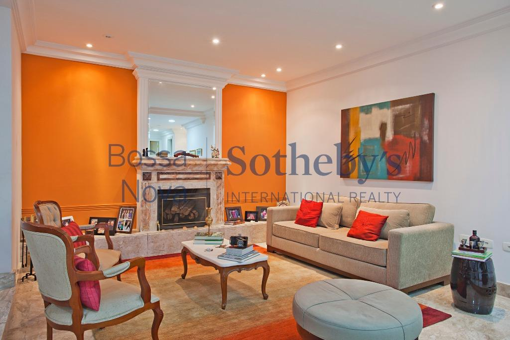 Apartamento impecável com charmoso mezzanino!