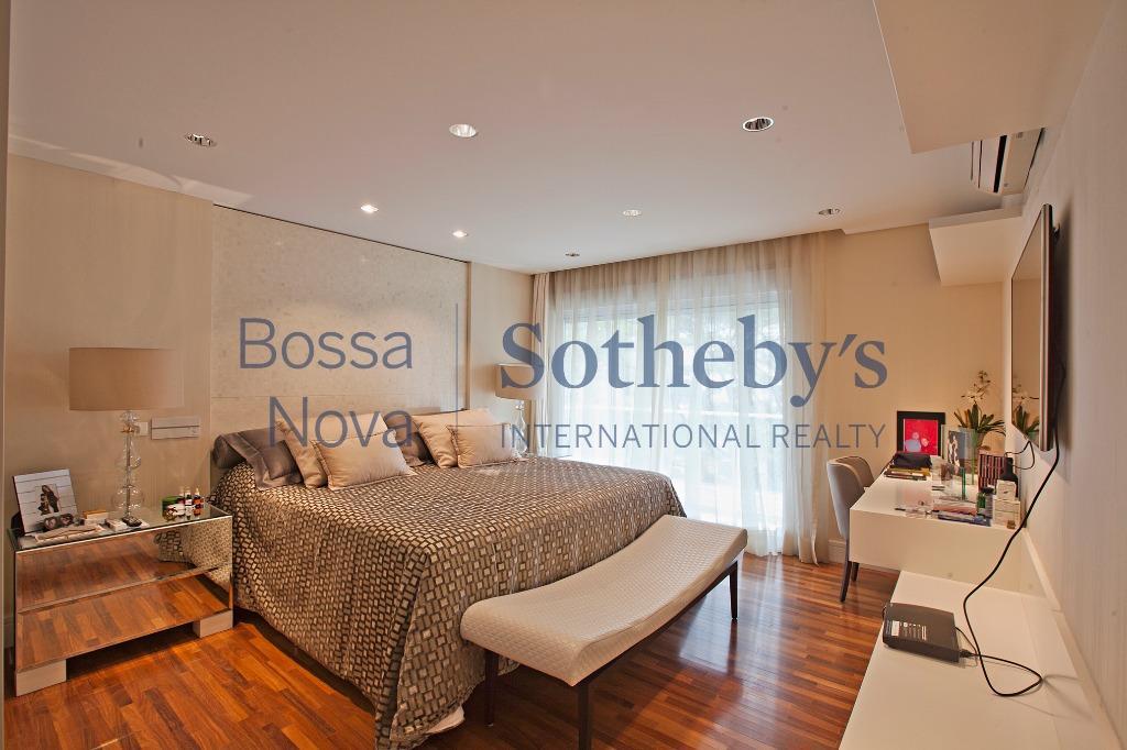 Maravilhoso apartamento em condomínio cobiçado