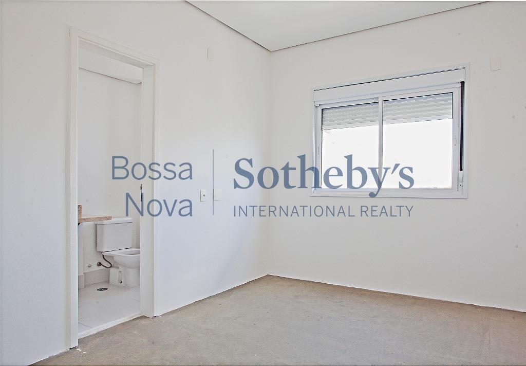 Condomínio novo na Vila Nova Conceição