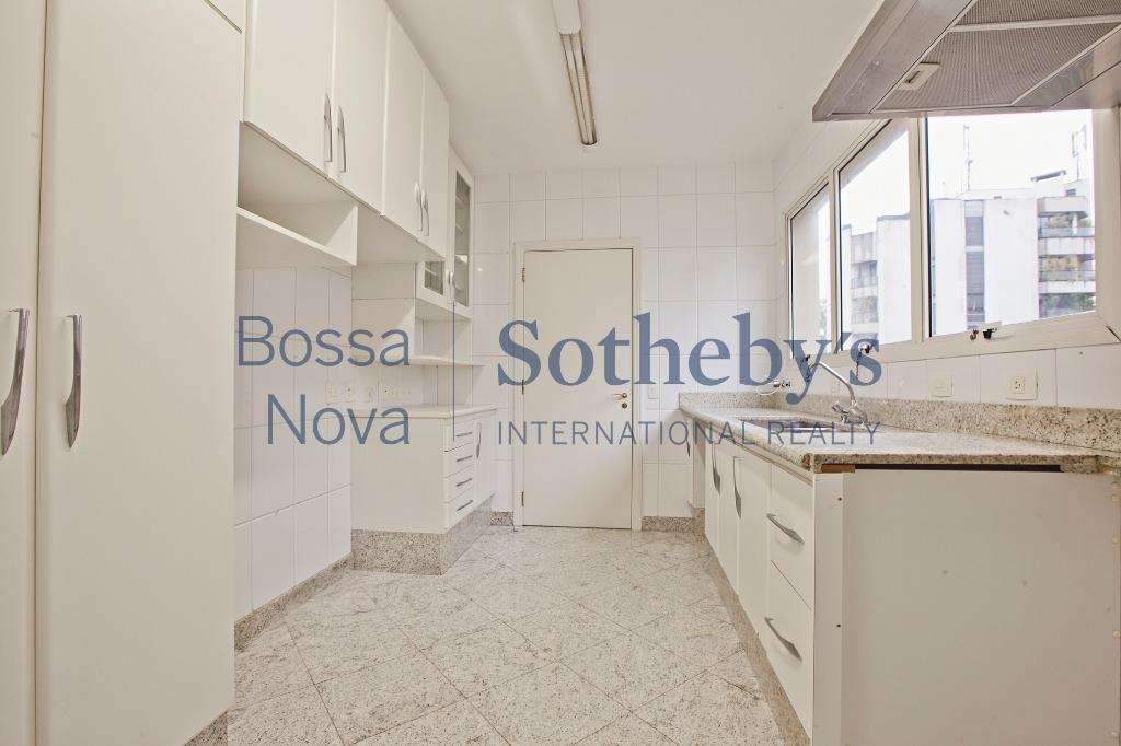 Elegante apartamento próximo ao parque Ibirapuera
