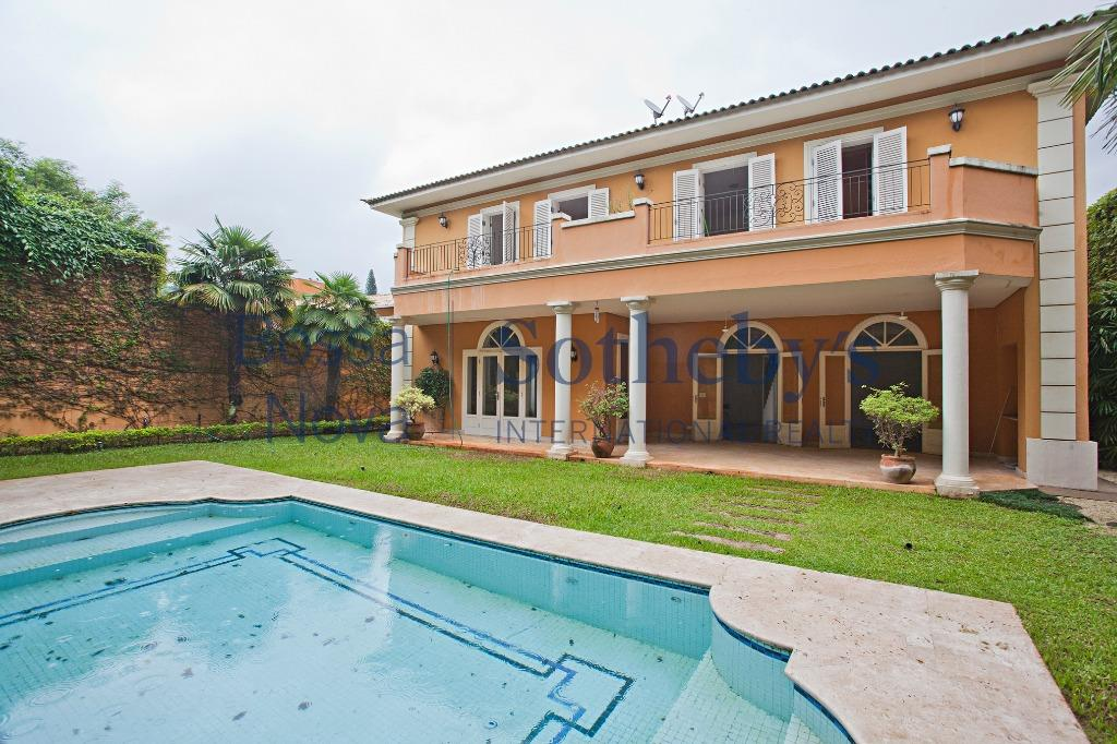 Casa Projeto Bi - Jardim Guedala