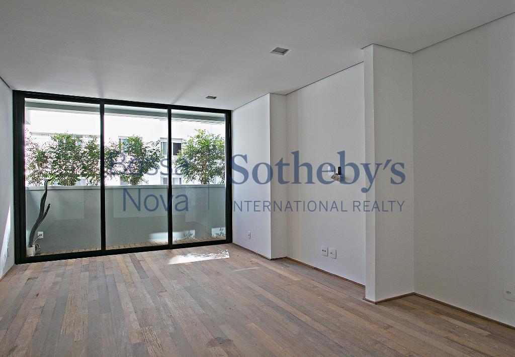 Duplex com projeto super moderno