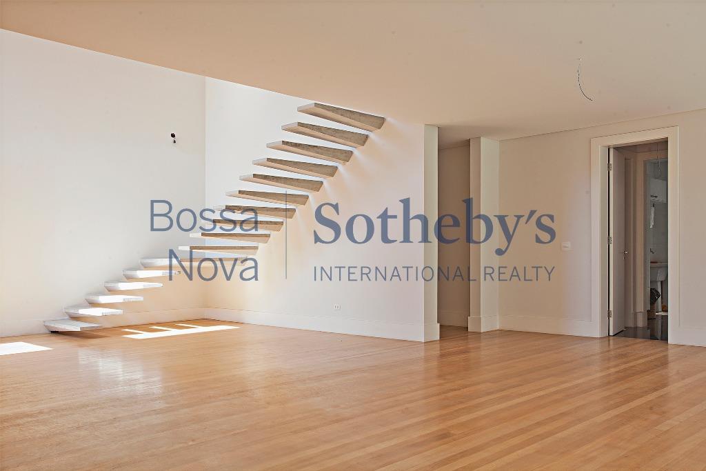 Casa nova, estilo moderno