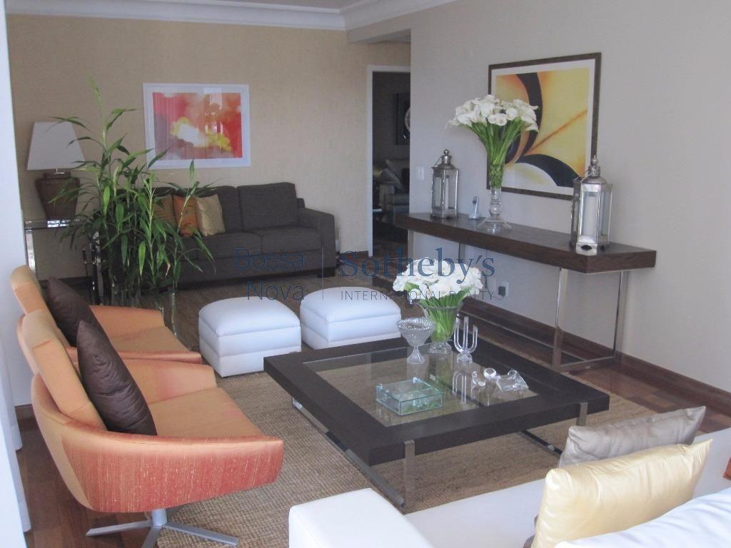 Apartamento em simpático condomínio no Brooklin!!!