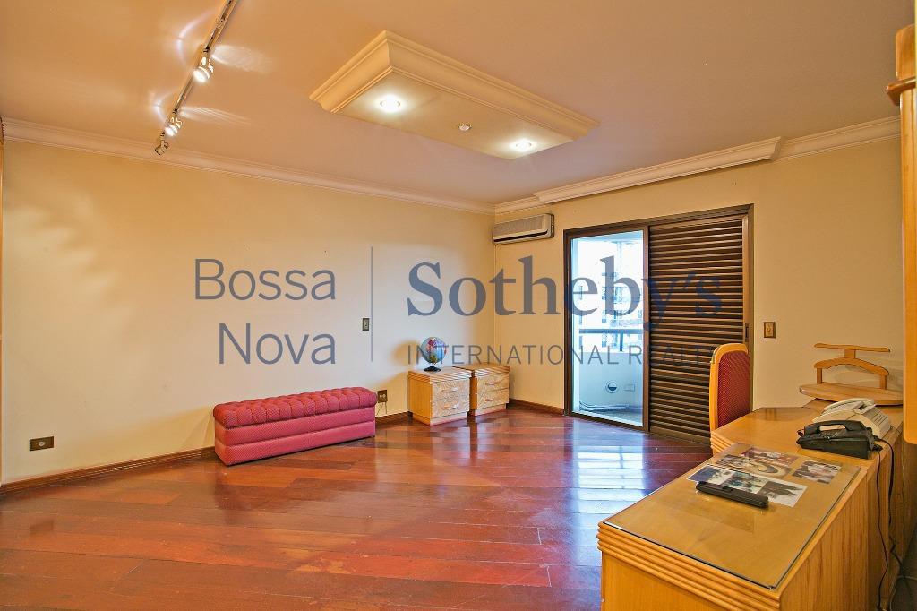 Um clássico da Vila Nova Conceição