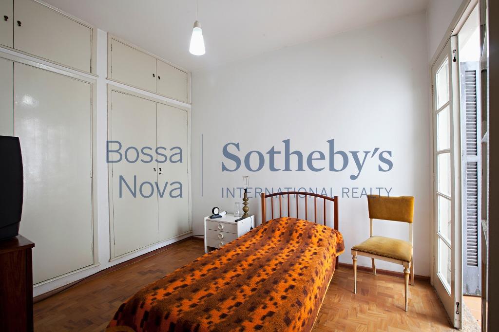 Casa residencial à venda, Moema, São Paulo - CA4550.