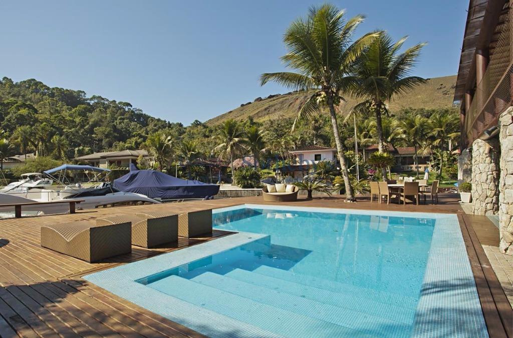 Casa de 7 dormitórios à venda em Frade, Angra Dos Reis - RJ