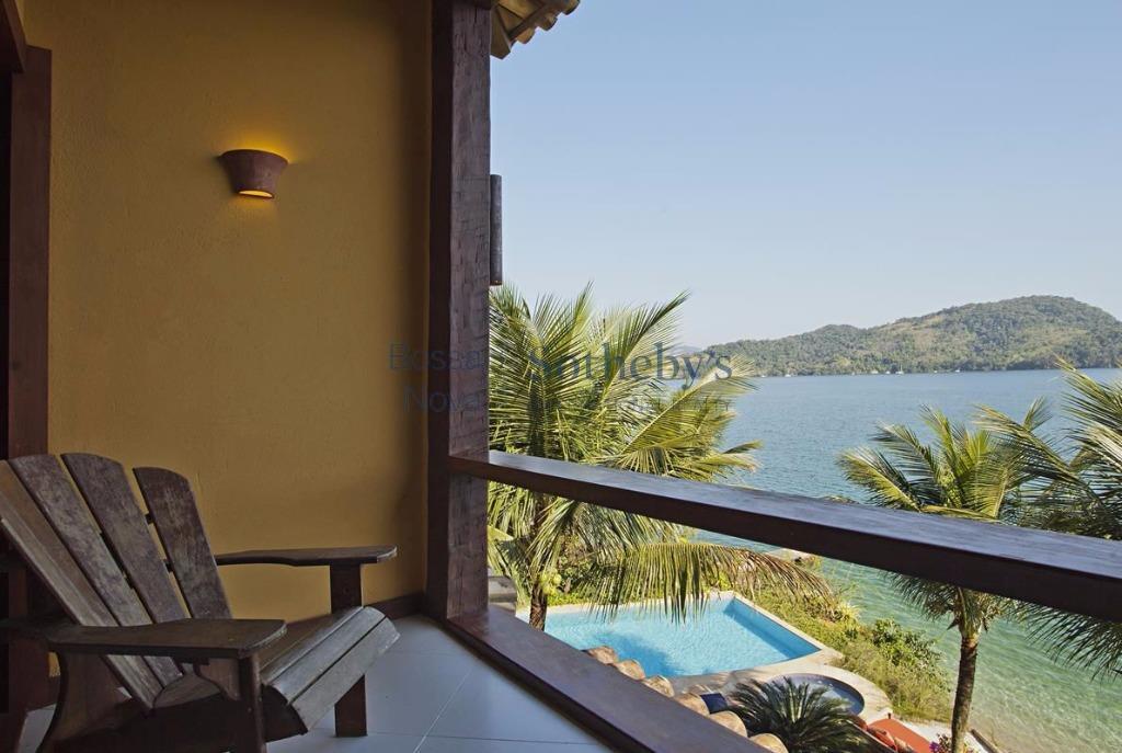 Casa de 6 dormitórios à venda em Marinas, Angra Dos Reis - RJ