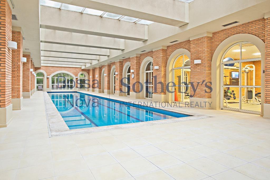 Excelente apartamento,localizado no Panamby!