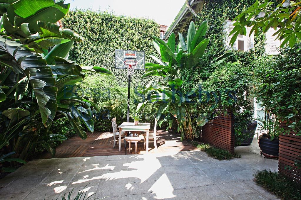 Casa localizada no coração do Jardim Europa
