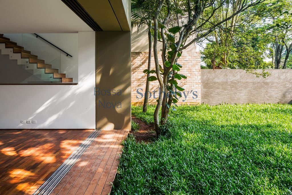 Viver bem junto ao verde, dentro de São Paulo