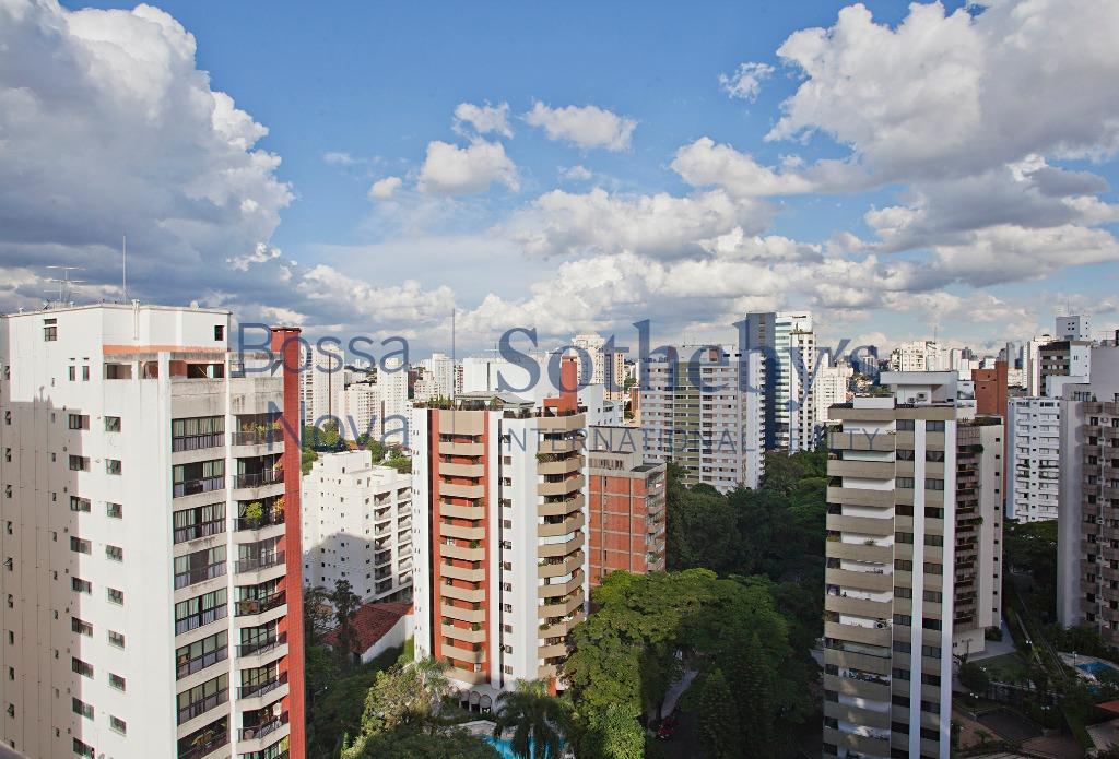 Cobertura para Modernização em parte tranquila do Campo Belo