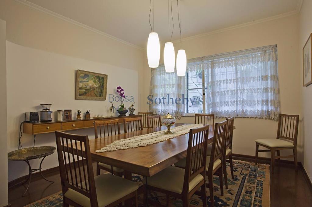 Casa Alto de Pinheiros - Agradável área Gourmet