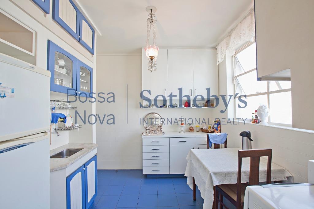 Apartamento bem localizado e pronto para morar no Itaim