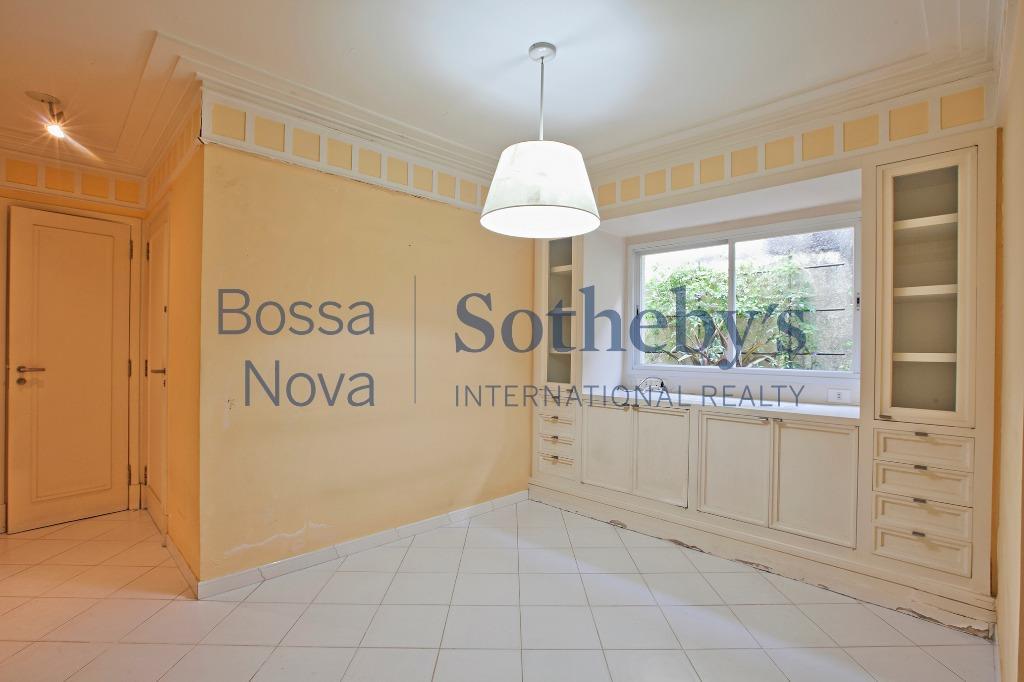 Casa residencial para venda e locação, Alto de Pinheiros, São Paulo.