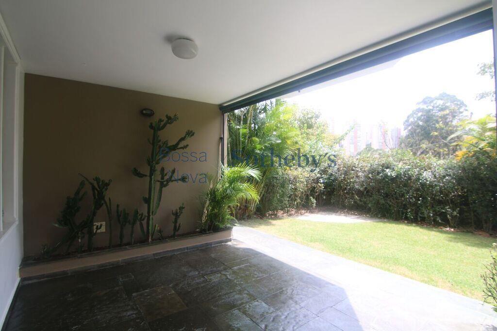 Casa em ótimo condominio  para locação, Jardim Morumbi, São Paulo.