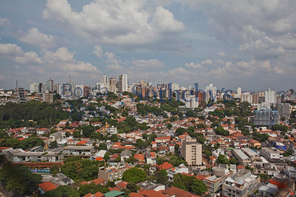 Apartamento residencial à venda, Vila Madalena, São Paulo.